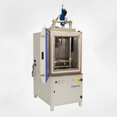 Servo-Hydraulic Universal Testing Machine