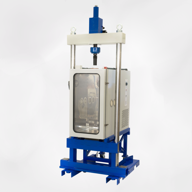 New Universal Testing Machine launched