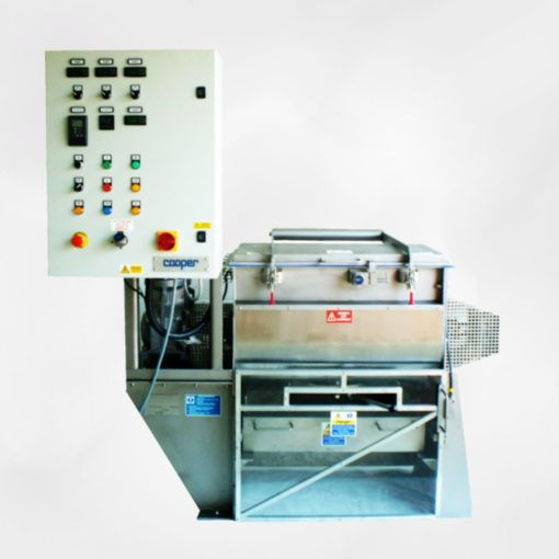 Thermo-Regulation Floor Standing Mixer