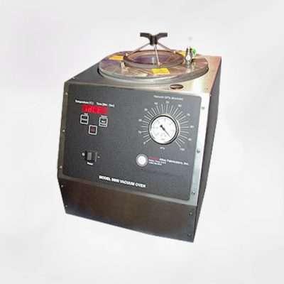 Vacuum Degassing Oven - VDO