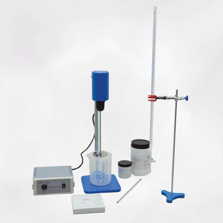 methylene blue test set cooper technology. Black Bedroom Furniture Sets. Home Design Ideas