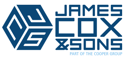 Cooper acquires James Cox & Sons, Inc. USA