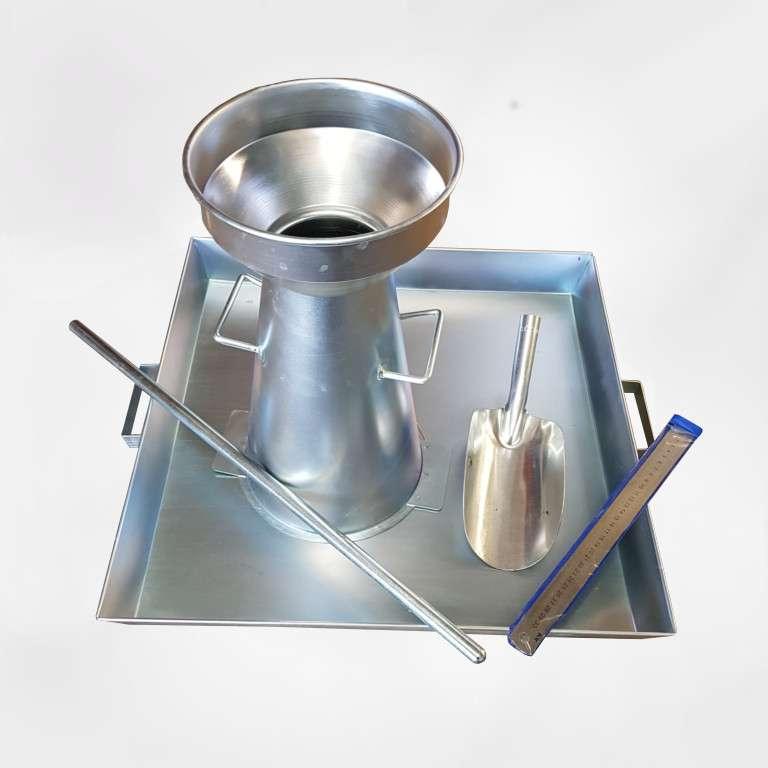 slump test set astm en cooper technology. Black Bedroom Furniture Sets. Home Design Ideas