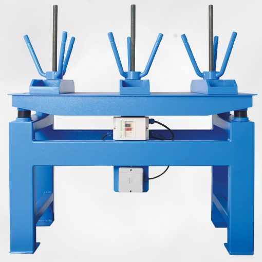 Vibrating Table - Cooper Technology