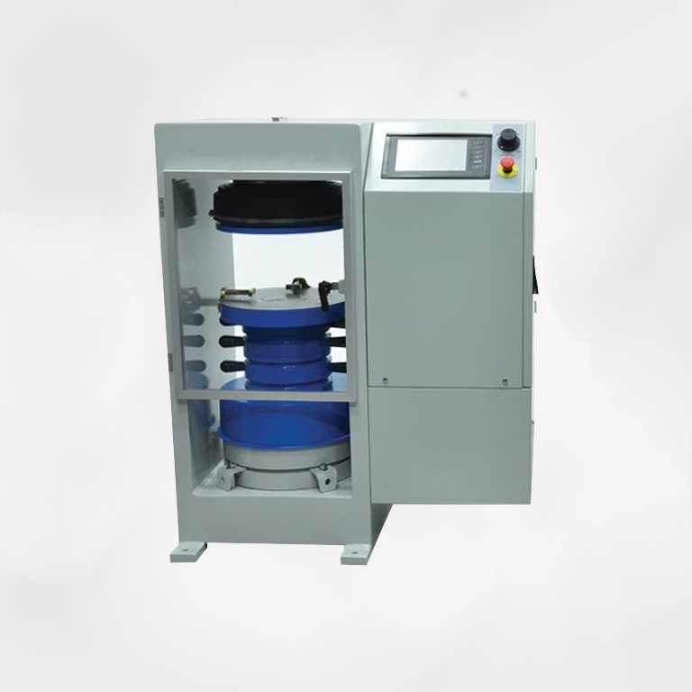 Automatic Compression Testing Machines - Cooper Research