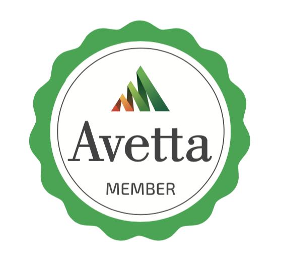 Cooper is Avetta Member