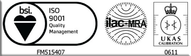 Successful transition to ISO/IEC 17025:2017 Accreditation